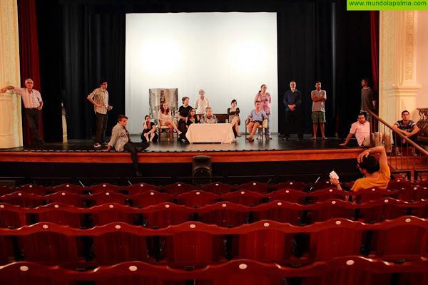 El Ayuntamiento de Santa Cruz de La Palma abre el plazo  de matrícula en las Escuelas de Folclore, Teatro y Danza