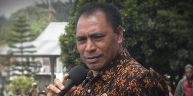 KPK tangkap Bupati Ngada, PDIP sulit hubungi Marianus sejak Sabtu Malam