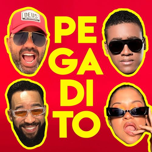 Mastiksoul x Ash - Pegadito (feat. Anselmo Ralph, Blaya & Laton)