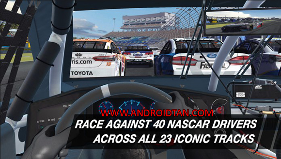 NASCAR Heat Mobile Apk Download