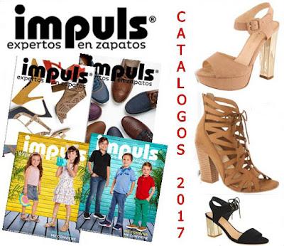catalogo impuls primavera verano 2017