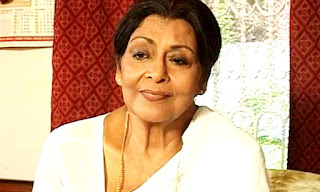 Spotlight : Veteran Bengali Film Actress Supriya Devi Died