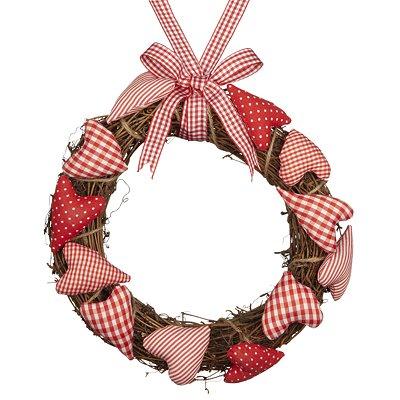 NinjaDiva: Non-Traditional Holiday Wreaths