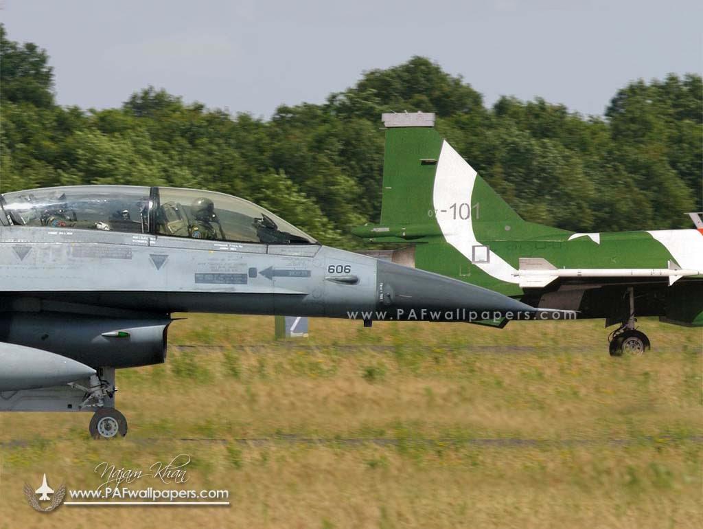 MiG-21 Bison shoots down F-16 in Kashmir - Page 79 - Bharat