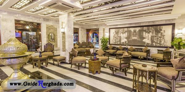 Alf Leila Wa Leila Hotel & Resort Hurghada