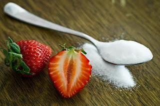 rekomendasi gula untuk diet rendah kalori