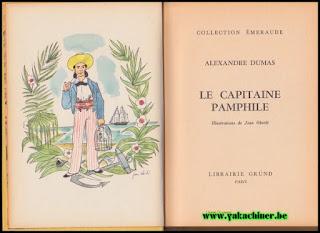 Captitaine Pamphile