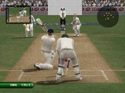 EA Sports Cricket 07 Full Version