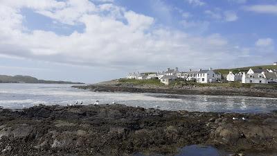 plaze v skotsku