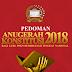 Pedoman Anugerah Konstitusi Bagi Guru PPKN Berprestasi Tingkat Nasional Tahun 2018