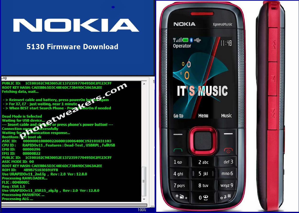 Flash original firmware on nokia 6 using ost – techy press.