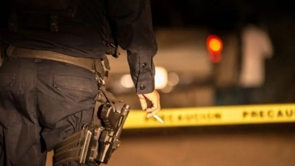 En Zapopan; Jalisco levantaron a una pareja pero lograron escapar de sus captores con rozones de bala