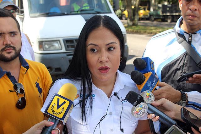 FRONTERA: Gobernación del Táchira inicia II Etapa del Plan Especial de Mantenimiento de Espacios Públicos