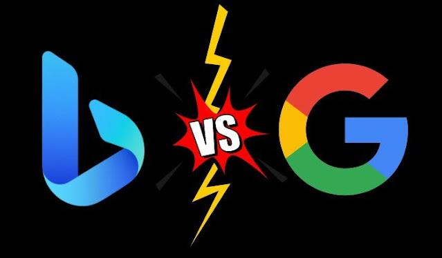 Google vs Microsoft Bing - Tentukan mesin pencari yang tepat untuk Anda