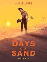 Days of Sand