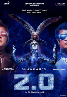 2.0 2018 Full Movie Free Download Camrip