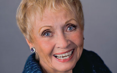 Jane Powell 2019