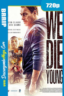We Die Young (2019) HD [720p] Latino-Ingles