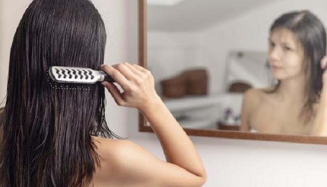 Model rambut masa sekarang untuk semua orang dilakukan dgn menggunakan jasa salon atau tuk Kebiasaan Salah dalam Menata Rambut