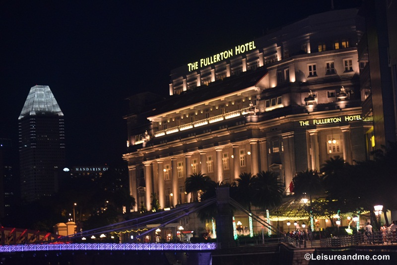 Hotel Spas In Singapore