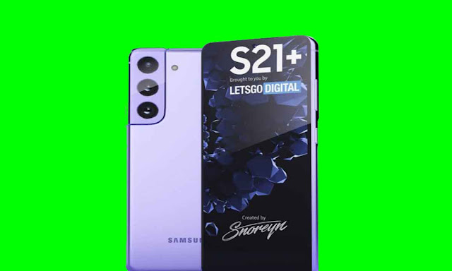 رسميًا سعر ومواصفات هاتف Galaxy S21 Plus - جالكس اس21 بلس