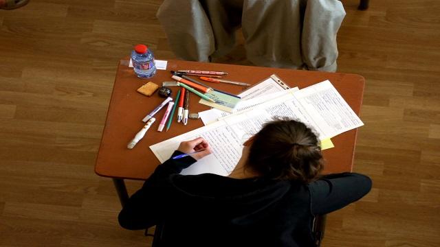 examen national bac Maroc 2019-2003 avec correction