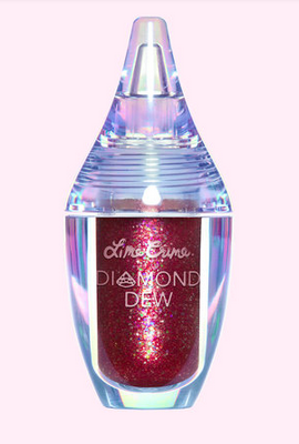 Lime Crime Diamond Dew Liquid Eyeshado
