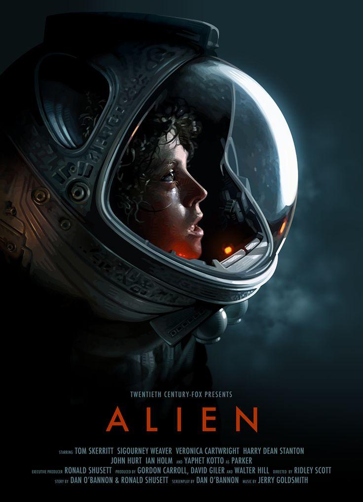 Alien 41 años