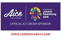 Lowongan Kerja Solo dan Masaran Maret 2021 di PT Solo Gren Foodindo (Distributor resmi AICE)
