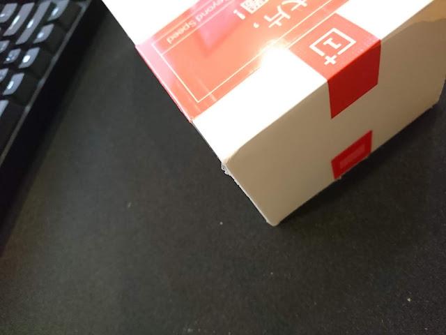 一加 7 Pro盒子