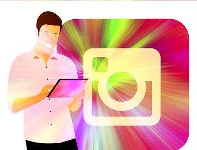 Instagram Tracker