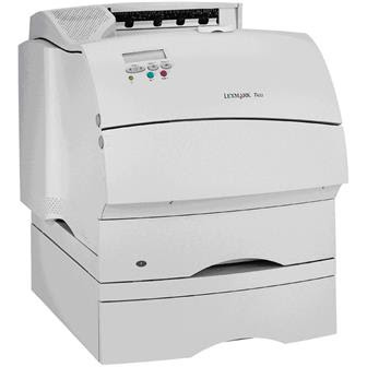 PostScript printing solution for Mac OS  Lexmark Optra T616 Driver Downloads