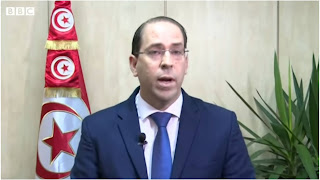 يوسف الشاهد: حكومتي هي الوحيدة التي حاربت الفساد ومحاربة الفقر و ارجاع حقوق تونسيين بجدية