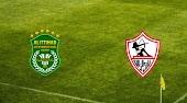 نتيجة مباراة الزمالك والاتحاد السكندري كورة لايف kora live بتاريخ 07-02-2021 الدوري المصري