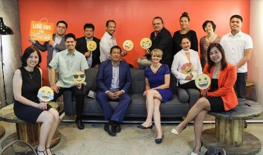 ABM Global Solutions, SpesNet team up to bring Evolve Hospital in PH