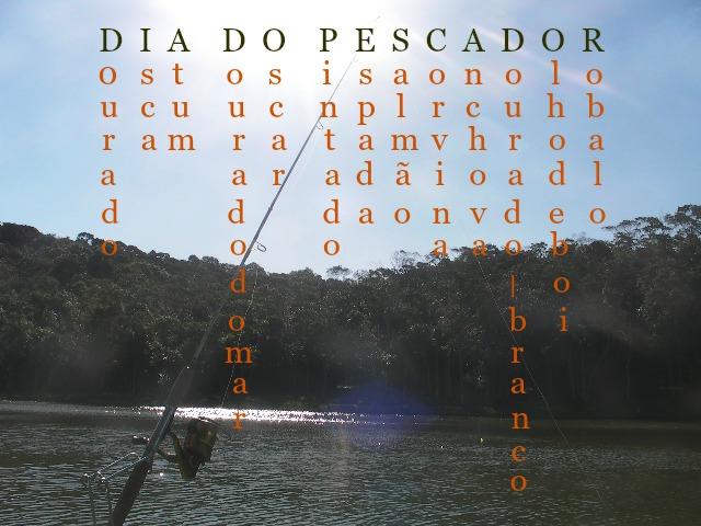 Dia do Pescador, São Pedro Padroeiro dos Pescadores