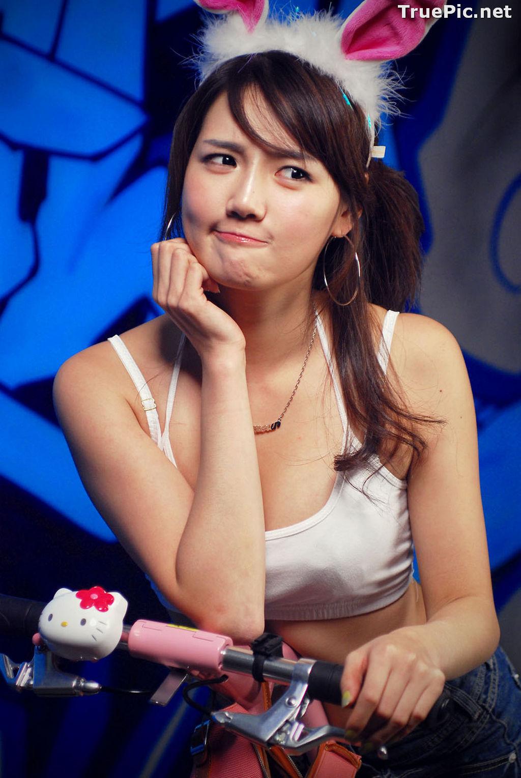 Image Best Beautiful Images Of Korean Racing Queen Han Ga Eun #4 - TruePic.net - Picture-5