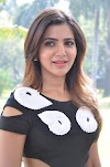 Samantha, Nandini Reddy horror film