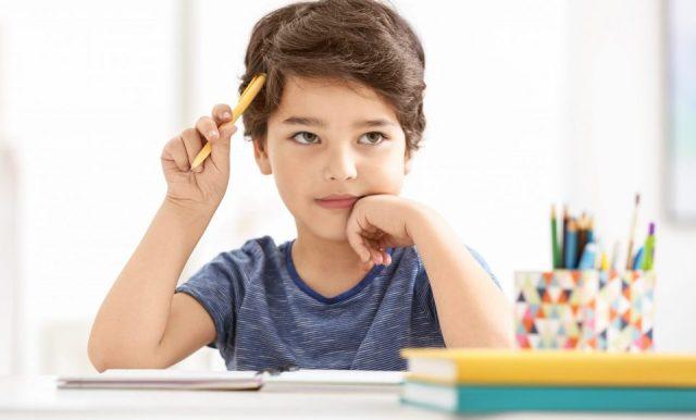 Higher Order Thinking Skills (HOTS)