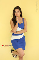 Cute Telugu Actress Shipra Gaur High Definition Po Gallery in Short Dress  0248.JPG