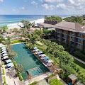 Setelah Mati Suri Kini Hotel di Bali Mulai Dibuka Salah Satunya Hotel Indigo Bali