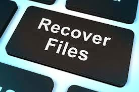 How To Recover all(Shift+del) files with single click 1