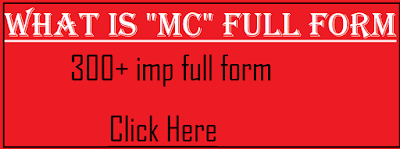mc full form