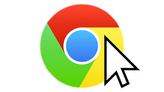 Merubah Kursor Mouse Pada Google Chrome