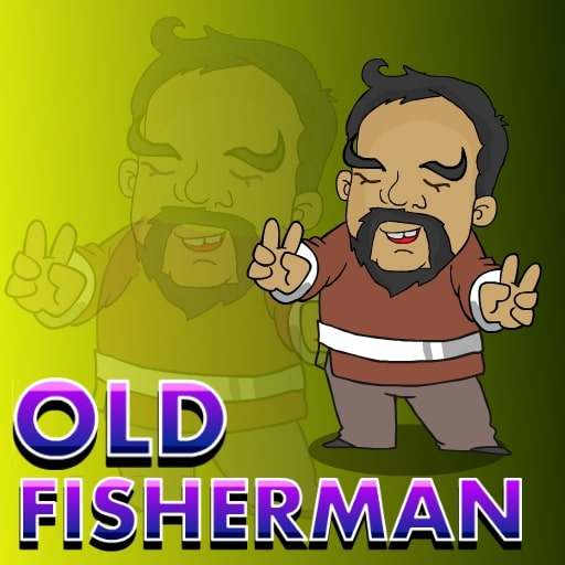 Old Fisherman Rescue Walk…