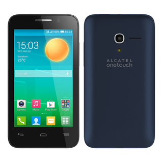 Download Rom Firmware Original Alcatel OneTouch 4035D POP D3 Android 4.4.2 KitKa