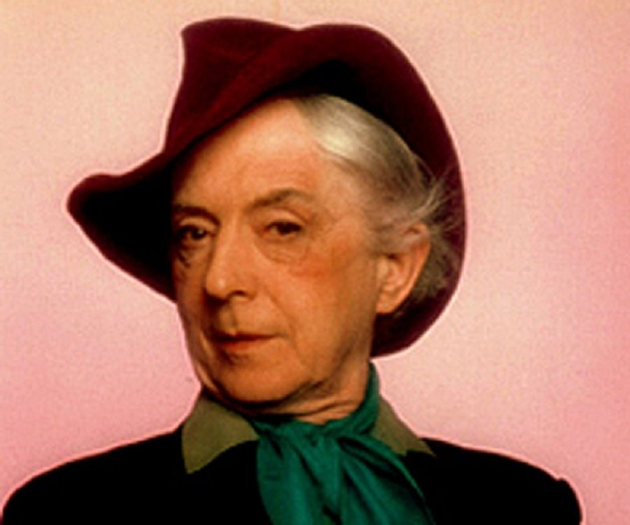 Quentin Crisp was born Denis Charles Pratt today, December 25, in 1908. He  was an English writer, model, prostitute, and actor.