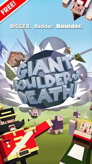 giant boulder of death mod apk