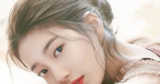 Hot girl…Bae Suzy 수지 –