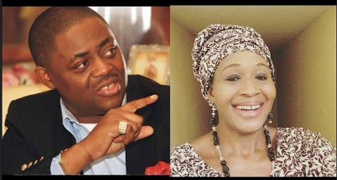 TRUE OR TRASH TALK?? Kemi Olunloyo is The Only Journalist With Integrity, Courage and Strength in Nigeria – FFK